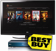 CinemaNow Best Buy FREE CinemaNow Movie Code From Best Buy