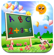 Preschool 15 in 1 Kids Pack FREE Preschool: 15 in 1 Kids Pack iPad App