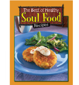 Free soul food cookbook from american heart association call in soul food cookbook forumfinder Images
