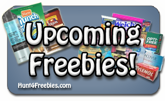 Upcoming Freebies Upcoming FREE Stuff Plus Monthly Reminders