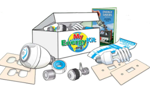 FREE Energy Efficient Kit for.