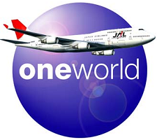 1,000 FREE Oneworld Alliance Frequent Flyer Miles - Hunt4Freebies