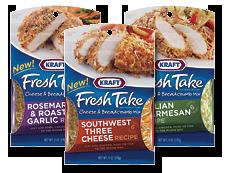 Publix KRAFT Fresh Take Cheese Breadcrumb Mix Publix: FREE Kraft Fresh Take Cheese & Breadcrumb Mix