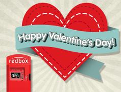 Redbox Movie Rental Code For Valentines Day FREE Redbox Movie Rental Code For Valentines Day