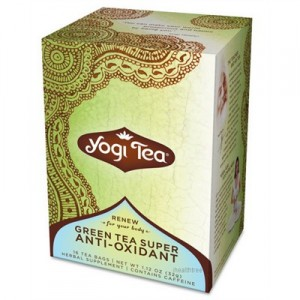Yogi Tea1 2 FREE Yogi Tea Sample Packs