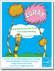 Lorax Activity Book FREE Lorax Activity Book For Kids