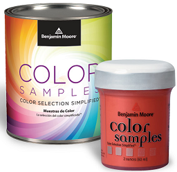 graphic relating to Benjamin Moore Printable Coupon titled Free of charge Benjamin Moore Pint Colour Pattern For Chicago Inhabitants