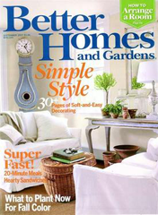 get a free better homes and gardens - Free Better Homes And Gardens