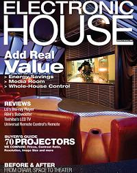 Electronic House Magazine FREE Electronic House Magazine Subscription