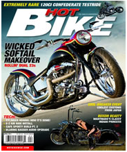 Bikes Magazine Get FREE Hot Bike Magazine