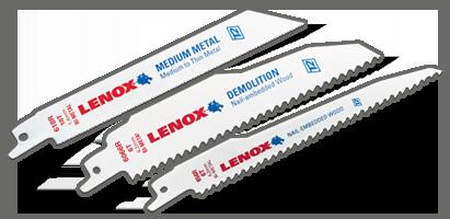 Lenox T2 blade FREE LENOX T2 Reciprocating Blade