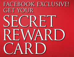 Reward Card FREE Victorias Secret Mystery Reward Card at Noon EST