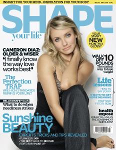 Shape Magazine FREE Subscription To Shape Magazine