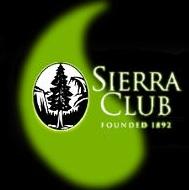 Sierra Club FREE Sierra Club Button or Decal