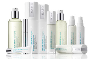 Skincare and Anti ageing Bodycare Collection FREE Sample of  Molton Brown Skincare and Anti ageing Bodycare Collection