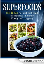 Superfoods List Kindle 142 FREE Kindle eBook Downloads