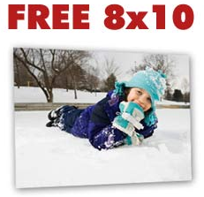 FREE 8x10 Photo Rite Aid FREE 8x10 Photo Print at Rite Aid   Today Only