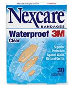 Nexcare FREE Sample Of Nexcare Bandage