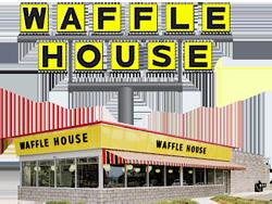 Waffle House 3 16 FREE Waffle at Waffle House