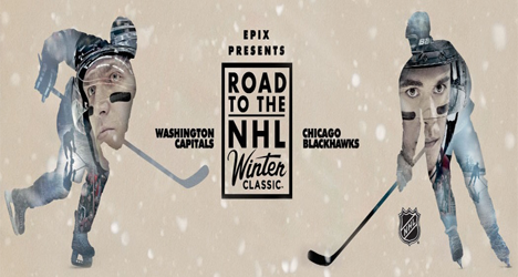 EPIX Winter Classic FREE EPIX HD Trial Subscription (No Credit Card Needed)