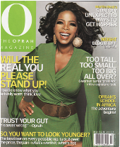 Oprah Magazine 6 21 FREE O, The Oprah Magazine Subscription