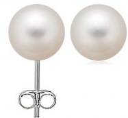Pair of Pearl Stud Earrings FREE Pair of Pearl Stud Earrings
