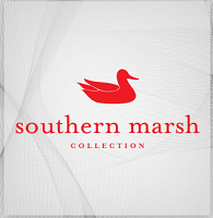 Southern Marsh Collection FREE Southern Marsh Collection Stickers