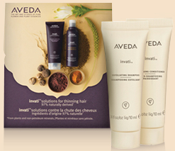 Aveda Invati Aveda: FREE Aveda Product On Your Birthday and More