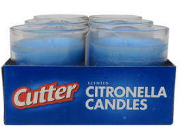 Cutter-Citronella-Candles