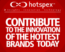 HotSpex HotSpex: Earn FREE Gift Cards, Cash or Paypal Cash, Prizes and More