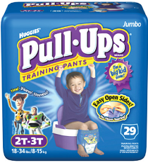 Huggies Pull ups FREE Huggies Pull ups Sample Pack