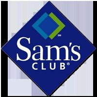 Sams club logo FREE Sams Club Open House (8/2 8/4)