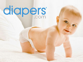 FREE $10 Diapers.com Gift Card - Hunt4Freebies