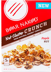 Bear Naked Cereal FREE Bear Naked Cereal Sample