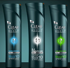 Clear Scalp for Men