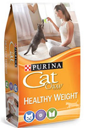 Purina Cat Chow Healthy Weight FREE Purina Cat Chow Healthy Weight Sample Pack