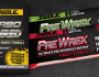 Swole Workout Supplement Sample Pack
