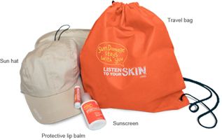 free suncare kit FREE Sun Care Kit