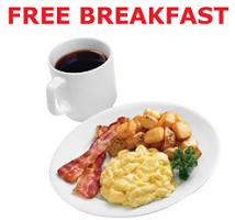 FREE Breakfast at Ikea FREE Breakfast at Ikea on Mondays and Kids Eat FREE on Tuesdays