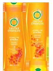 FREE Herbal Essences Honey I'm Strong Shampoo or Conditioner ...