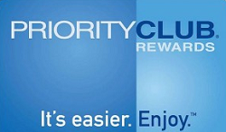 Priority Club Points 1,000 FREE Priority Club Rewards Points