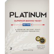 Red Star PLATINUM Superior Baking Yeast FREE Red Star PLATINUM Superior Baking Yeast