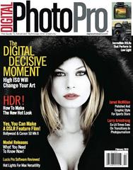 Digital Photo Pro Magazine FREE Digital Photo Pro Magazine Subscription