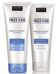 John Frieda FREE Stuff For John Frieda Elite Club Members