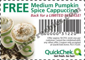 Pumpkin-spice-Cappuccino-Quick-Chek