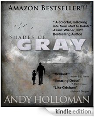 Shades of Gray 116 FREE Kindle eBook Downloads