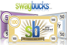 Swagbuck7 5 FREE Swagbuck Codes for 10/24