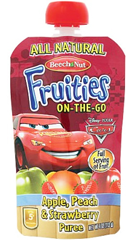Beechnut Fruities FREE Beechnut Fruities at Walmart and Target