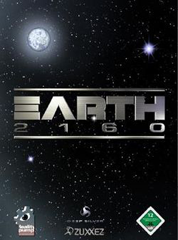 Earth 2160 FREE Earth 2160 Game PC Download