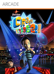 Doritos Crash Course FREE Xbox Live Marketplace Game Downloads